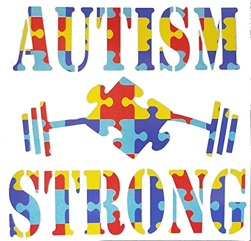 Top autism decal for home for 2019