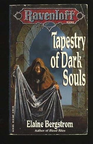 book cover of Tapestry of Dark Souls