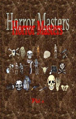 Read Online Horror Masters Vol. 2 PDF ePub ebook