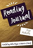 Reading Journal: for Adults