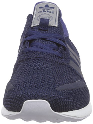 adidas Los Angeles Zapatillas Hombre Azul (Collegiate Navy/Collegiate Navy/Dark Blue)