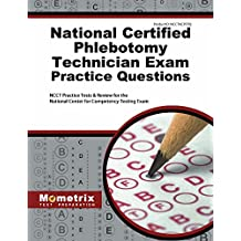 Amazon ncct exam secrets test prep team books national certified phlebotomy technician exam practice questions ncct practice tests review for the national center for competency testing exam fandeluxe Gallery