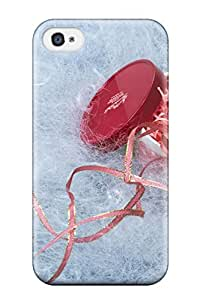 New Premium LyOetBW17944nZkCv Case Cover For Iphone 4/4s/ Holiday Christmas Protective Case Cover