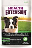 Health Extension Original Chicken & Brown Rice Recipe, 40-pounds For Sale