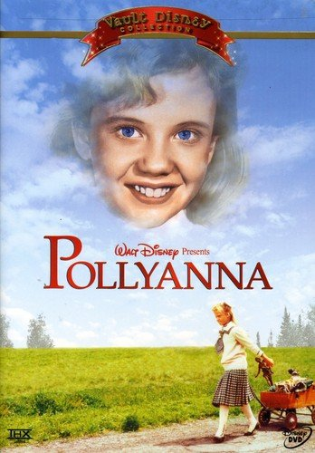 The Costume Vault - Pollyanna (Vault Disney