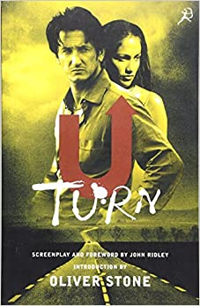 U-turn: Screenplay