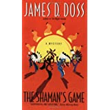 The Shaman's Game (Charlie Moon Series Book 4)