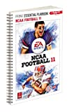 NCAA Football 11, Prima Games Staff, 0307469565