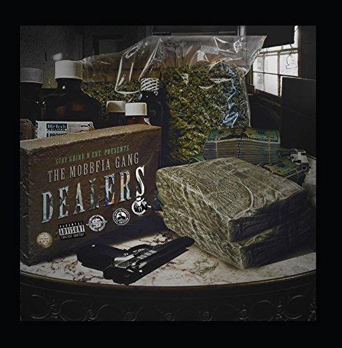 Dealer's (feat. Q.BIZZLE, FRANK WHITE, GIUSEPPE BLACK, STUFFY, UNKNOWN, DESERT EAGLE, MASERATI MIKE, K FIFTH & MISS BEHAVE)