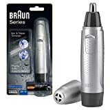 Cheap Braun EN10 Wet and Dry Ear/Nose Hair Trimmer