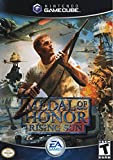 Medal of Honor Rising Sun - Gamecube