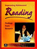 Improving Adolescent Reading : Findings from Research, Deborah Davis, 0893540838
