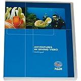 PADI DVD 2012 - AOWD - Adventures in Diving -70832MULEU