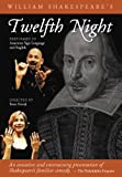 William Shakespeare's Twelfth Night DVD: Performed in American Sign Language and English