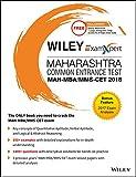 Wiley's ExamXpert Maharashtra Common Entrance Test MAH - MBA / MMS - CET 2018