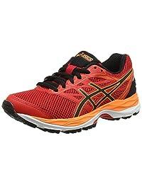 Asics SS17 Junior Cumulus 18 GS Running Shoes - Neutral