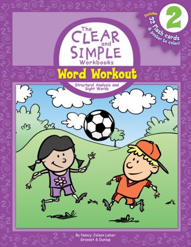 Download (2) Word Workout (Clear and Simple) pdf