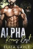 Alpha Knows Best: Second Chance Shifter Romance (Southern Shifters Book 3)