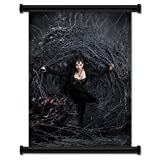 Once Upon A Time TV Show Season 1 Fabric Wall Scroll Poster (16' X 21') Inches