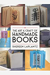 The Art and Craft of Handmade Books (Dover Craft Books) Paperback