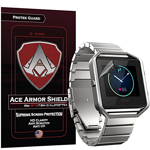 Picture of an Ace Armor Shield 4 PACK 684031690975