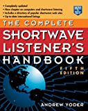 img - for The Complete Shortwave Listener's Handbook by Andrew R. Yoder (1997-04-10) book / textbook / text book