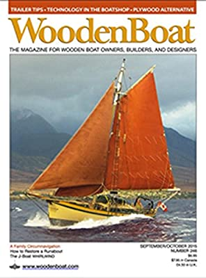 Woodenboat from Woodenboat Publications