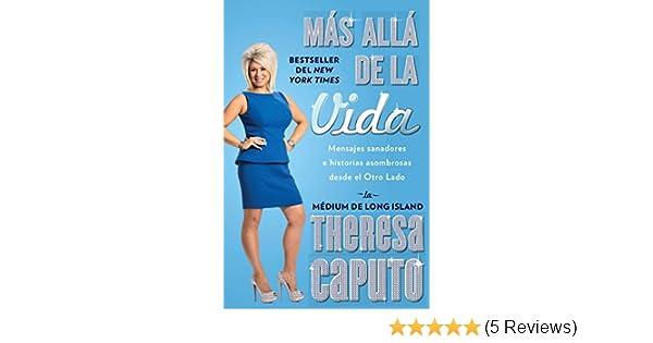Amazon.com: Más allá de la vida (Theres More to Life Than This): Mensajes sanadores e historias asombrosas desde el Otro Lado (Atria Espanol) (Spanish ...