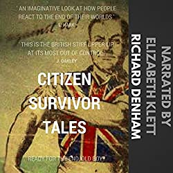 Citizen Survivor Tales