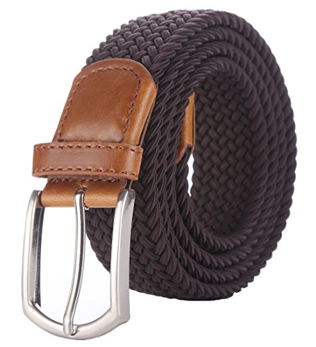 Short Belt - Weifert Men's Stretch Woven 1.3