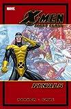 X-Men: First Class Finals (X-Men (Marvel Paperback))