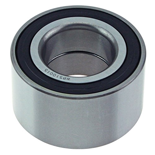 WJB WB510015 WB510015-Front Wheel Bearing-Cross Reference: National Timken 510015 / SKF FW152
