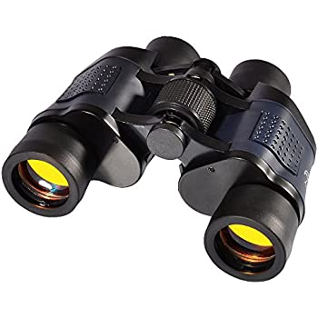 Binoculars For Bird Watching 8x40 Night Vision Binoculars For Adults Field Of View 3000M Waterproof Fogproof For Travelling Hunting