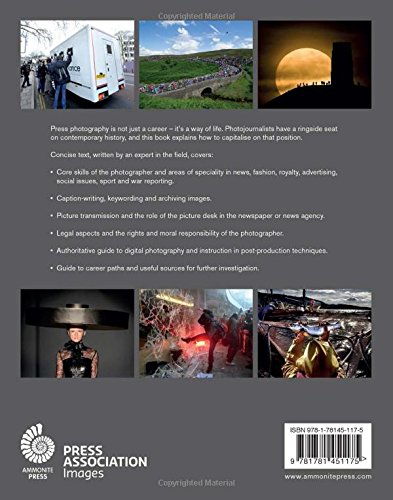Practical Photojournalism: A Professional Guide by imusti