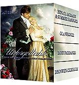 Unforgettable: A collection of Pride and Prejudice Variation Novels