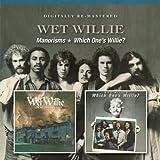 Manorisms / Which One's Willie