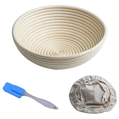 Round Bread Basket - 8