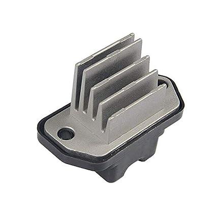 NANA-AUTO HVAC Heater Blower Motor Resistor For Acura RSX 2002-2006 TL Honda Accord Coupe 2003-2005 OE#79330S6M941