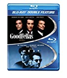 Goodfellas / Heat (1995)(DBFE)(BD) [Blu-ray]