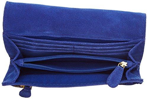 Klein Bleu Bleu Epervier Petite Mendigote Pochette xXwH0fPnfq