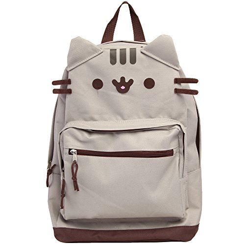 Pusheen Cat Face Backpack Standard product image