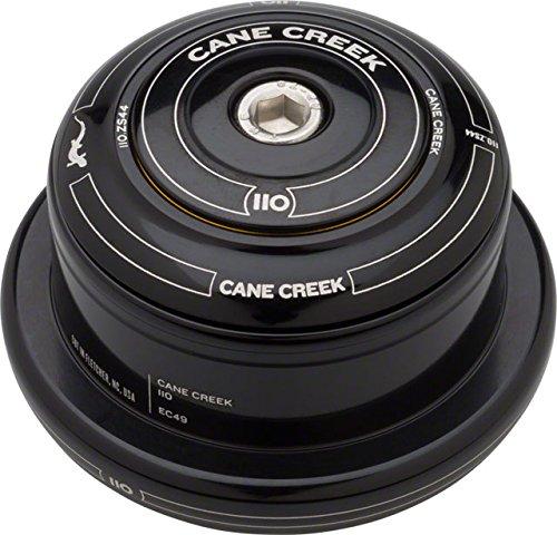 Cane Creek 110 ZS44/28.6 EC49/40 Headset, Black