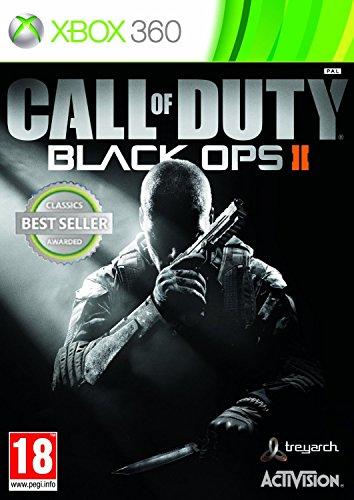 Call Of Duty 9 Black Ops II Game Classics (Xbox 360)