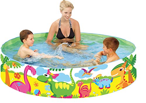 Taylor Toy Snapset Swimming Pool for Kids | Toddler and Baby Pool | 71