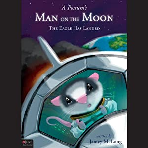 A Possum's Man on the Moon Audiobook