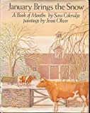 January Brings the Snow, Sara Coleridge, 0803703147