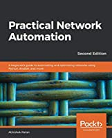 Practical Network Automation, 2nd Edition Front Cover