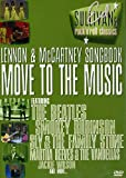 Ed Sullivan's Rock 'N' Roll Classics - Lennon and McCartney Songbook - Move To The Music - IMPORT