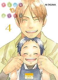 Père & Fils, tome 4 par Mi Tagawa