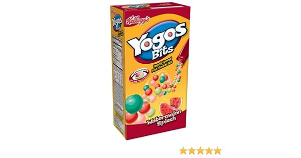 Amazon Com Kellogg S Yogos Bits Watermelon Splash 4 8 Ounce 6 Count Boxes Pack Of 8 Crazy shooters combat online sniper strike shellshockers.io. kellogg s yogos bits watermelon splash
